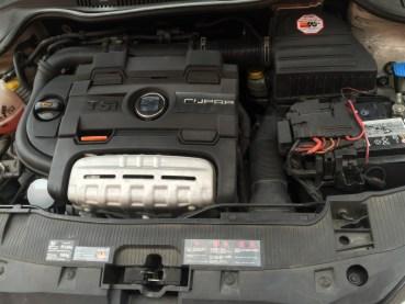 Seat Ibiza Cupra - Powered by Sportmotor
