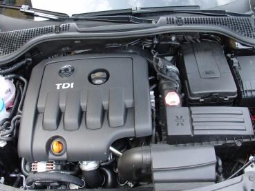 2.0TDI Powered by Sportmotor