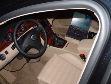 VW Passat 2.0TDI DSG Powered by Sportmotor- chiptuning, sportovní filtr K&N