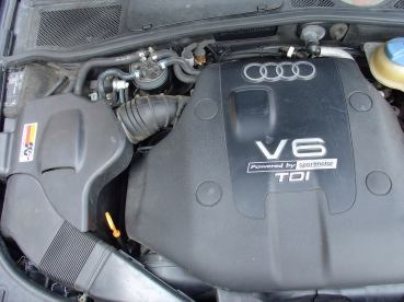 Audi A4 2.5TDI V6 Tiptronic Powered by Sportmotor- chiptuning, filtr K&N