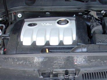 VW Golf V 1.9TDI 77kW Powered by Sportmotor- chiptuning 110kW, sportovní filtr K&N