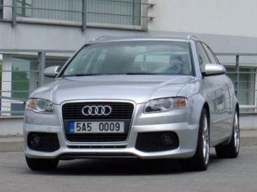 Audi A4 Avant Sportmotor edition