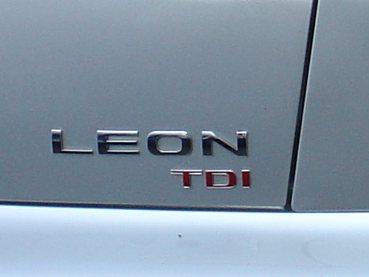 Seat Leon TDI 110kW Powered by Sportmotor, chiptuning (132 kW), sportovní filtr K&N