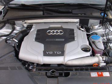 Audi A5 3.0 TDI Powered by Sportmotor - chiptuning EDC17, sportovní výfuk Miltek sport (220 kW, 610 N.m), sportovní filtr K&N