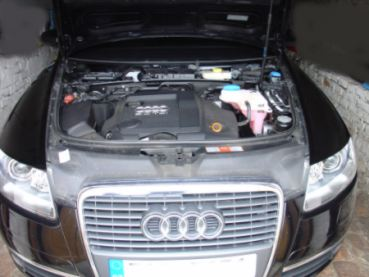 Audi A6 2.0 TDI Powered by Sportmotor - chiptuning na 132 kW