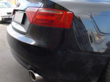 Audi A5 3.0 TDI Powered by Sportmotor - chiptuning EDC17, sportovní výfuk Miltek sport