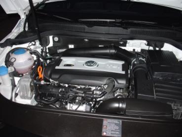 VW Passat CC 1.8TSI - chiptuning na 154kW, sportovní filtr K&N