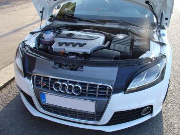 Audi TTS - Powered by Sportmotor - chiptuning, K&N filtr, Milltek Sport výfuk