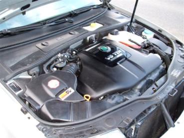 Š Superb 2.5TDI V6 Powered by Sportmotor, chiptuning, filtr K&N