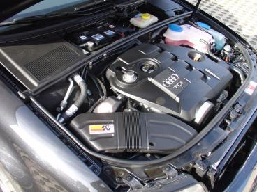 Audi 1.9TDI 96kW Powered by Sportmotor, chiptuning, filtr K&N
