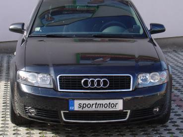 Audi A4 1.9TDI Powered by Sportmotor - chiptuning na 122 kW, sportovní filtr K&N