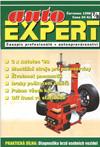Test úpravy motoru 1.9 TDI v časopise Autoexpert 08/98